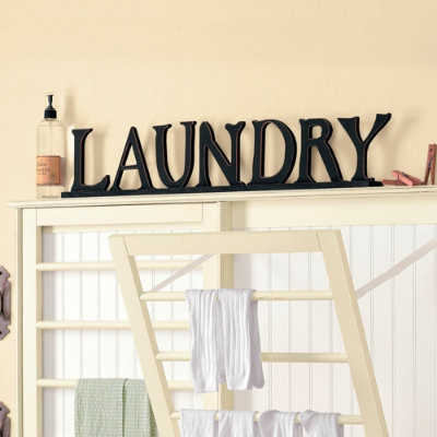 Time to care about your LAUNDRY