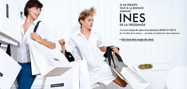 Madame ines